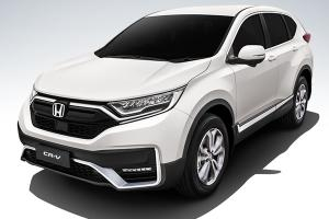 New Honda CR-V bookings see 180% jump in one month, the preferred SUV in Malaysia?