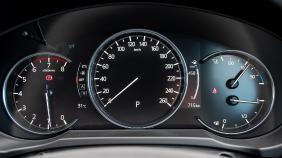 2019 Mazda CX-5 2.5L TURBO Exterior 014