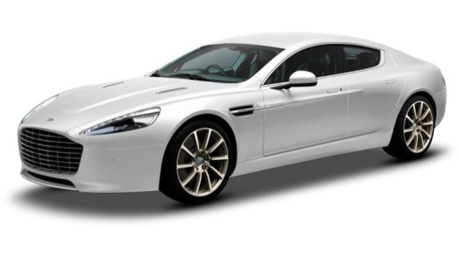 Aston Martin Rapide S (2015) Others 005