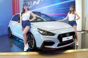 Hyundai i30N:2019年11月在马来西亚发售,你在路上见过几辆?