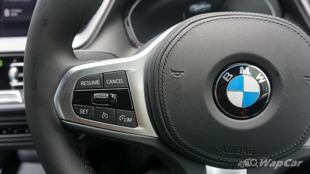 2020 BMW 2 Series 218i Gran Coupe Interior 011