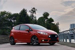 Owner Review:  Eat, Sleep, Touge, Repeat - Living with a Ford Fiesta ST for 6 years