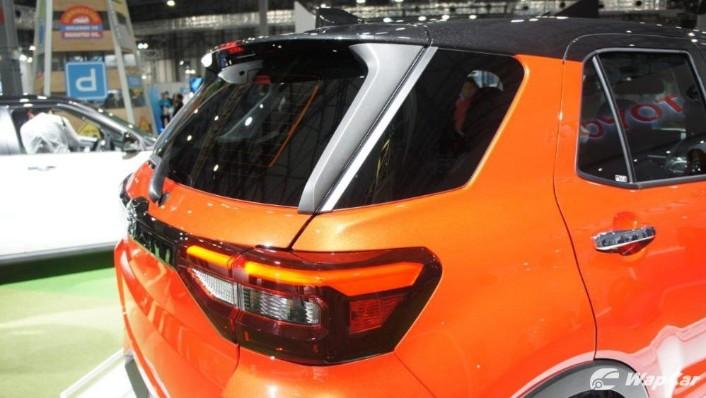 2020 Perodua D55L Upcoming Version Exterior 010