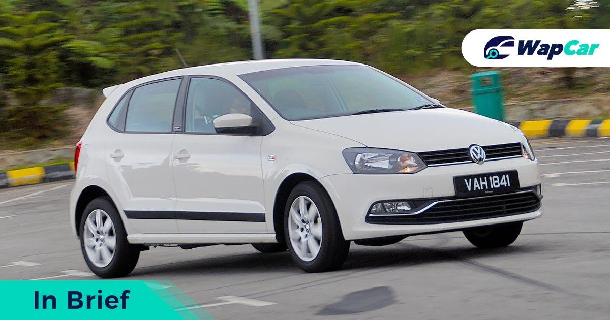 In Brief: VW Polo – Old, but is it worth it? 01