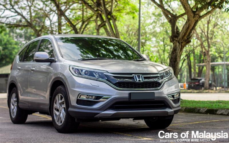Panduan membeli: Honda CR-V gen 4 terpakai - serendah RM 60k, masih lagi SUV pilihan ramai? 02