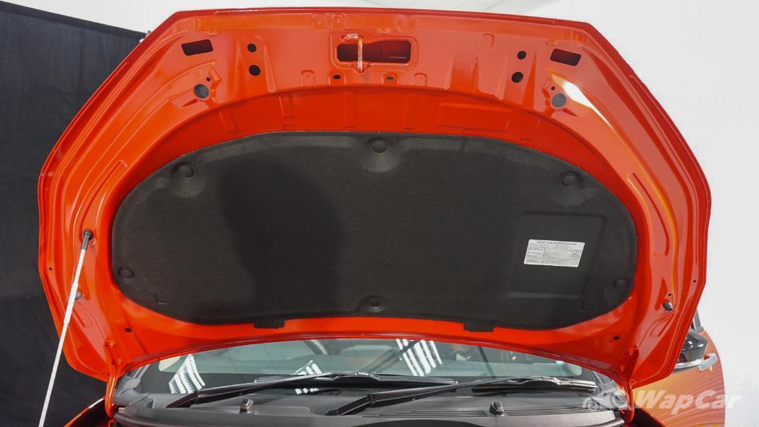2021 Perodua Ativa 1.0L Turbo AV Others 005