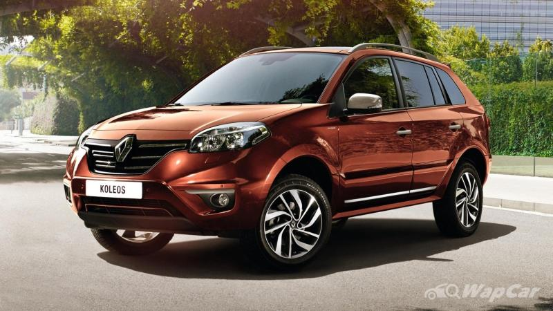 Up to 90 percent discount on selected parts for selected Renault models 02
