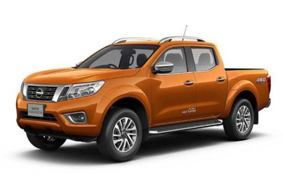 2018 Nissan Navara Single Cab 2.5 (M)