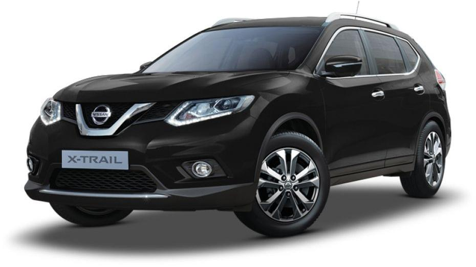 Nissan X-Trail (2019) Others 003