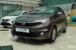 Eco Idle makes the already fuel efficient Perodua Bezza even more efficient
