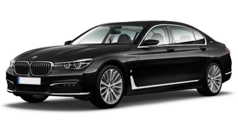 BMW 7 Series (2019) Others 003