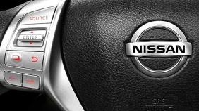 Nissan Navara (2018) Exterior 002