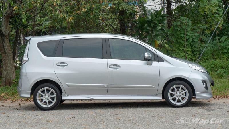Adakah Perodua Alza DNGA generasi kedua akan diperkenalkan pada 2021? 02