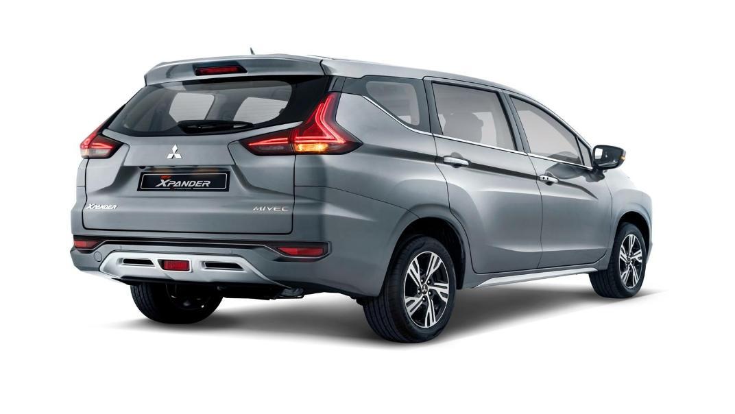2020 Mitsubishi Xpander 1.5 L Others 024