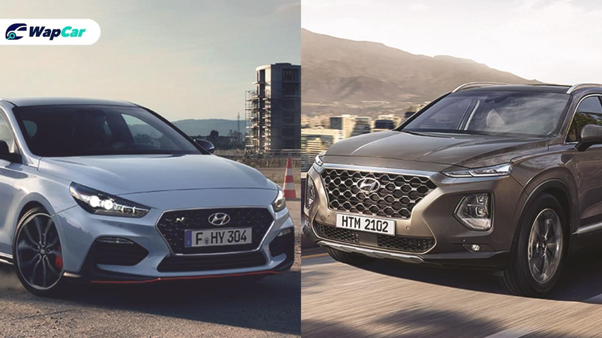Hyundai slashes prices by up to RM6,249 for the Santa Fe and i30N 01