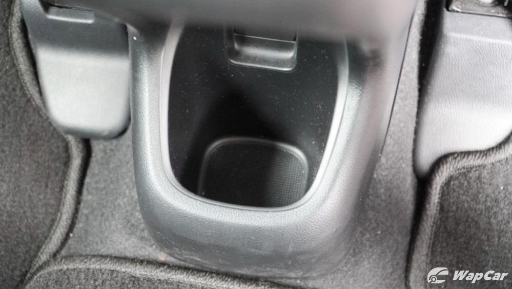 2019 Honda HR-V 1.8 RS Interior 047