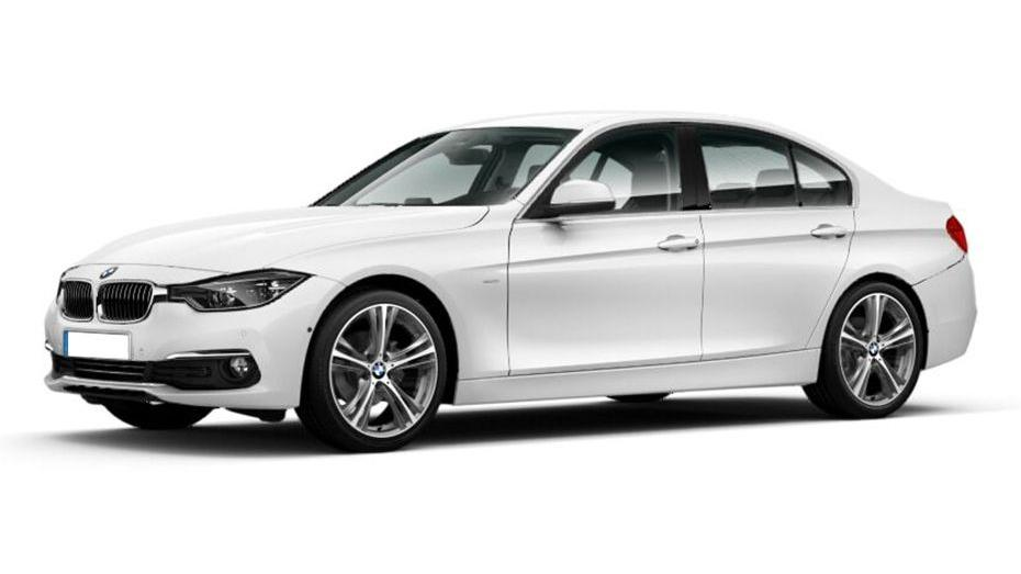 BMW 3 Series (2019) Others 006