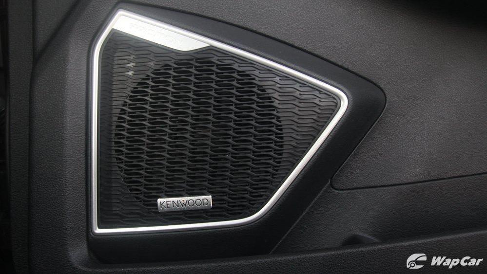 2018 Proton X70 1.8 TGDI Premium 2WD Interior 112