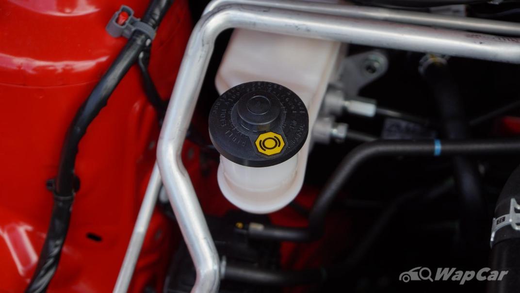 2021 Perodua Ativa 1.0L Turbo AV Special Metallic Others 007
