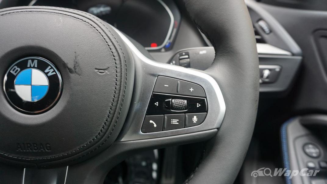 2020 BMW 2 Series 218i Gran Coupe Interior 012