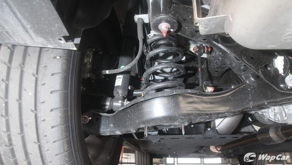 2019 Mazda CX-5 2.5L TURBO Others 012