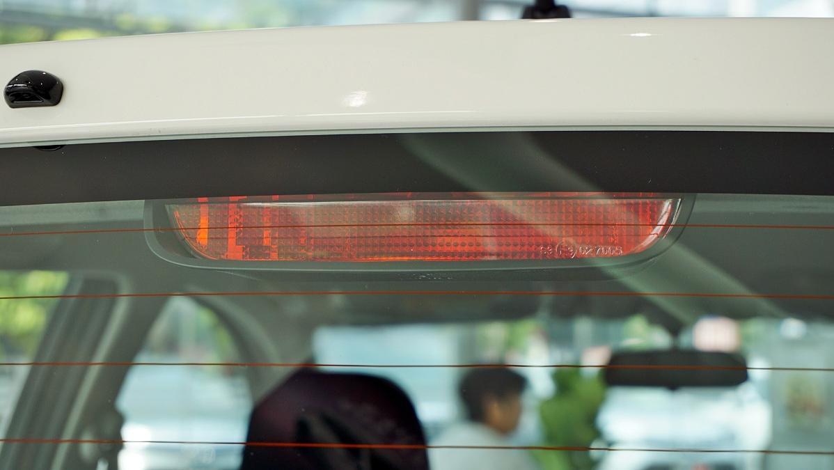 2019 Perodua Axia GXtra 1.0 AT Exterior 020
