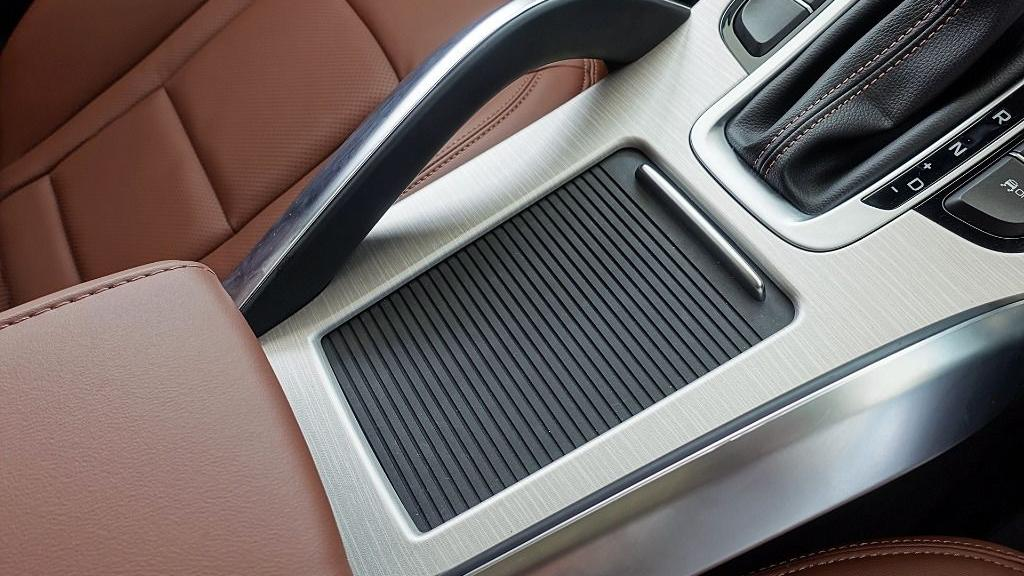2018 Proton X70 1.8 TGDI Premium 2WD Interior 031