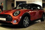 2019 MINI Clubman gets a mini facelift