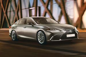From RM 327k, 2021 Lexus ES 250 Limited Edition feels extra zen with bamboo trims