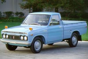 The Toyota Hilux is 52 - here's the history behind Japan's iconic pick-up truck
