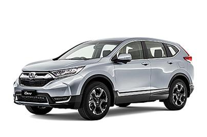 2019 Honda CR-V 1.5TC 4WD