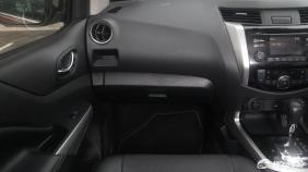 2018 Nissan Navara Double Cab 2.5L VL (A) Exterior 003