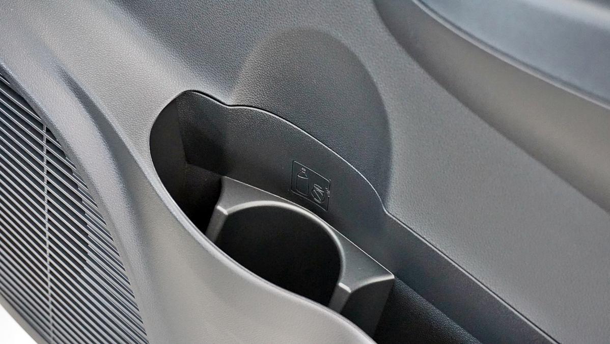 2019 Perodua Axia GXtra 1.0 AT Interior 028