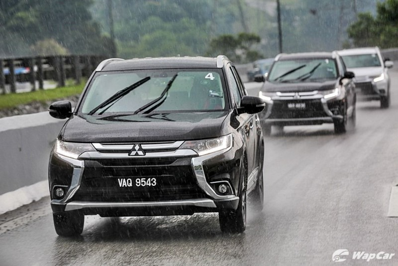 Deal breakers: The Mitsubishi Outlander air-conditioning system needs to be improved 02
