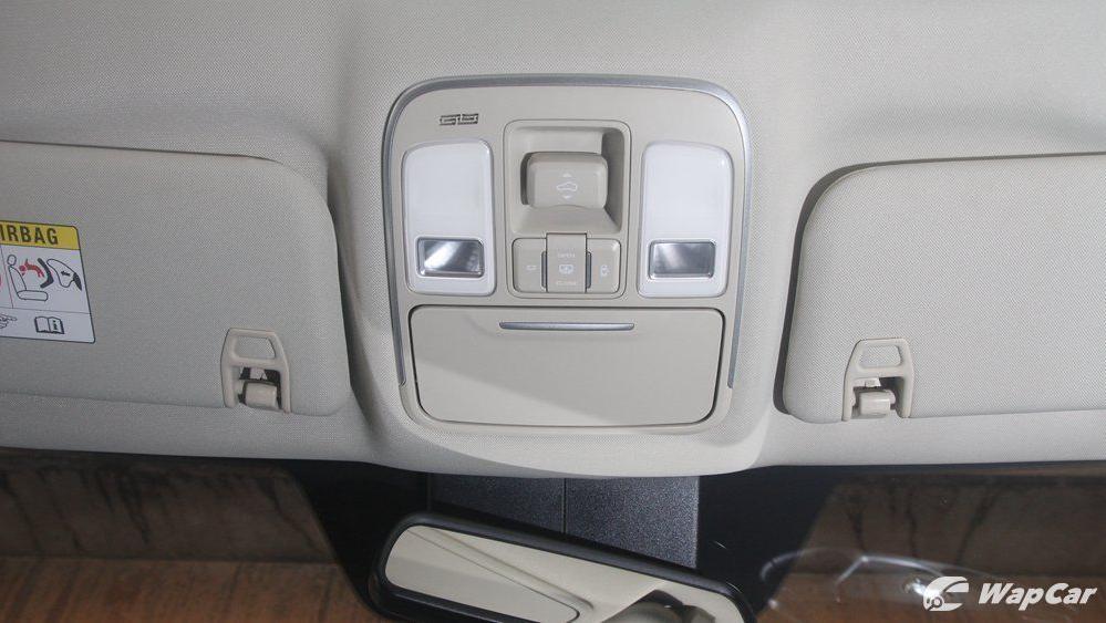 2018 Proton X70 1.8 TGDI Premium 2WD Interior 119