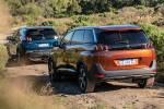 Imported from Malaysia, Peugeot 3008 and 5008 facelifts to launch in Indonesia on Oct 2021