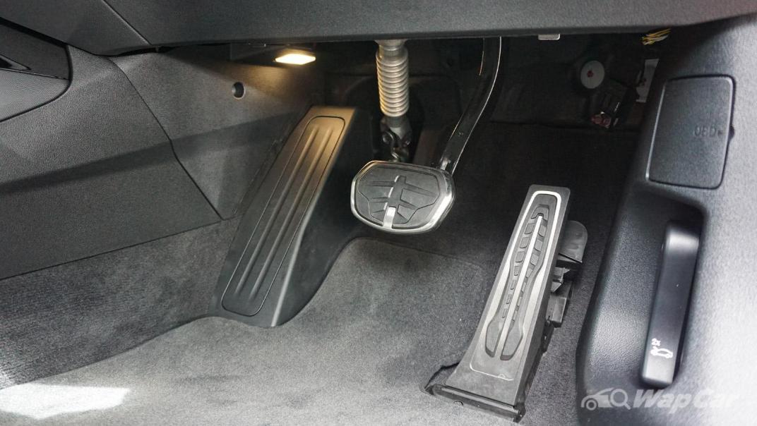 2020 BMW 2 Series 218i Gran Coupe Interior 024