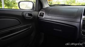 2019 Proton Saga 1.3L  Premium AT Exterior 015