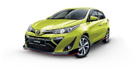 2019 Toyota Yaris 1.5J Price, Reviews,Specs,Gallery In Malaysia | Wapcar