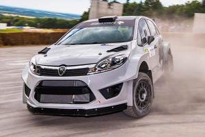 Comparison: Proton Iriz R5 vs Satria Neo S2000, which local rally car would you take back?