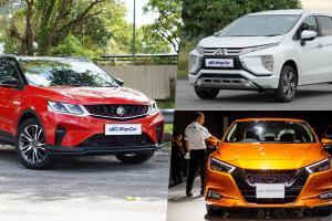 Proton X50, Mitsubishi Xpander, Honda City, Nissan Almera - kereta segmen B boleh jadi Kereta Terbaik 2020?