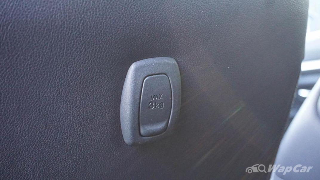 2019 Perodua Aruz 1.5 AV Interior 054