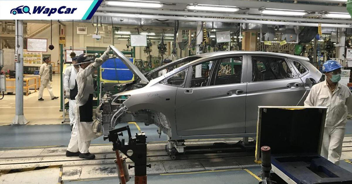 Honda to move India production to Indonesia; New model coming soon 01