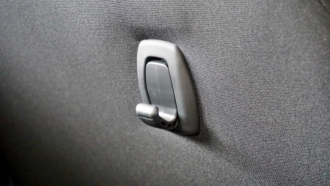 2019 Perodua Axia GXtra 1.0 AT Interior 040