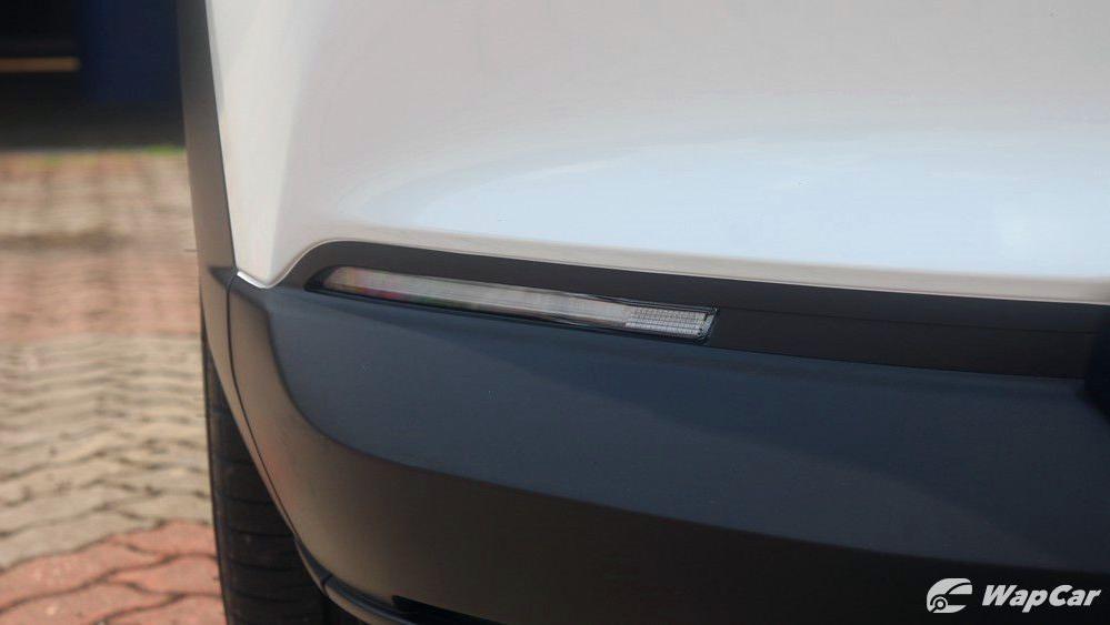 2020 Mazda CX-30 SKYACTIV-G 2.0 Exterior 014