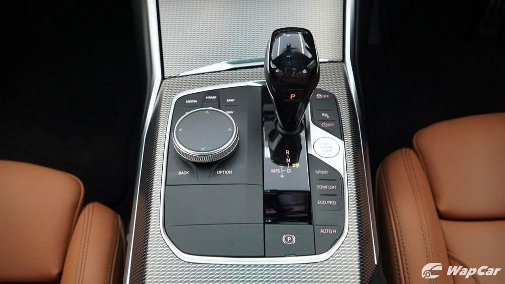 2019 BMW 3 Series 330i M Sport Interior 035