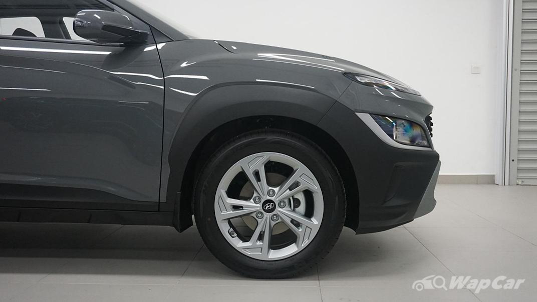 2021 Hyundai Kona 2.0 Standard Exterior 029