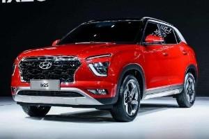 Hyundai Creta coming to Malaysia in 2022?