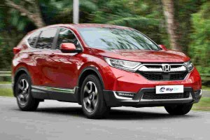 Review: Can the Honda CR-V still justify itself against the Proton X70?