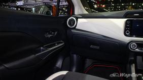 2020 Nissan Almera Exterior 003